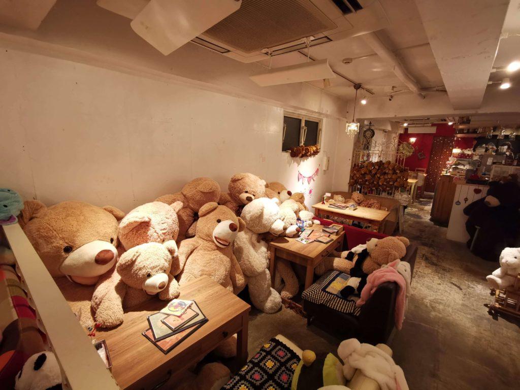 高円寺 All Cs cafe オールシーズカフェ (10)
