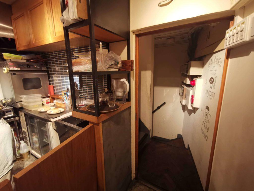 新宿move cafe (4)