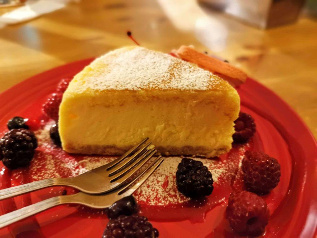 高円寺 All Cs cafe オールシーズカフェ ニューヨークチーズケーキ (9)