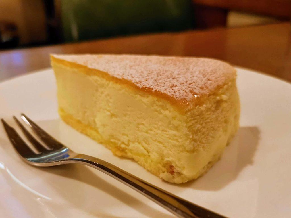 シャノアール ベイクドチーズケーキ (8)