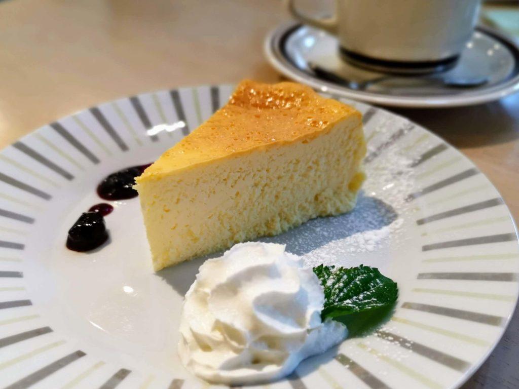 北品川 ラカピ (La capi) チーズケーキ (6)