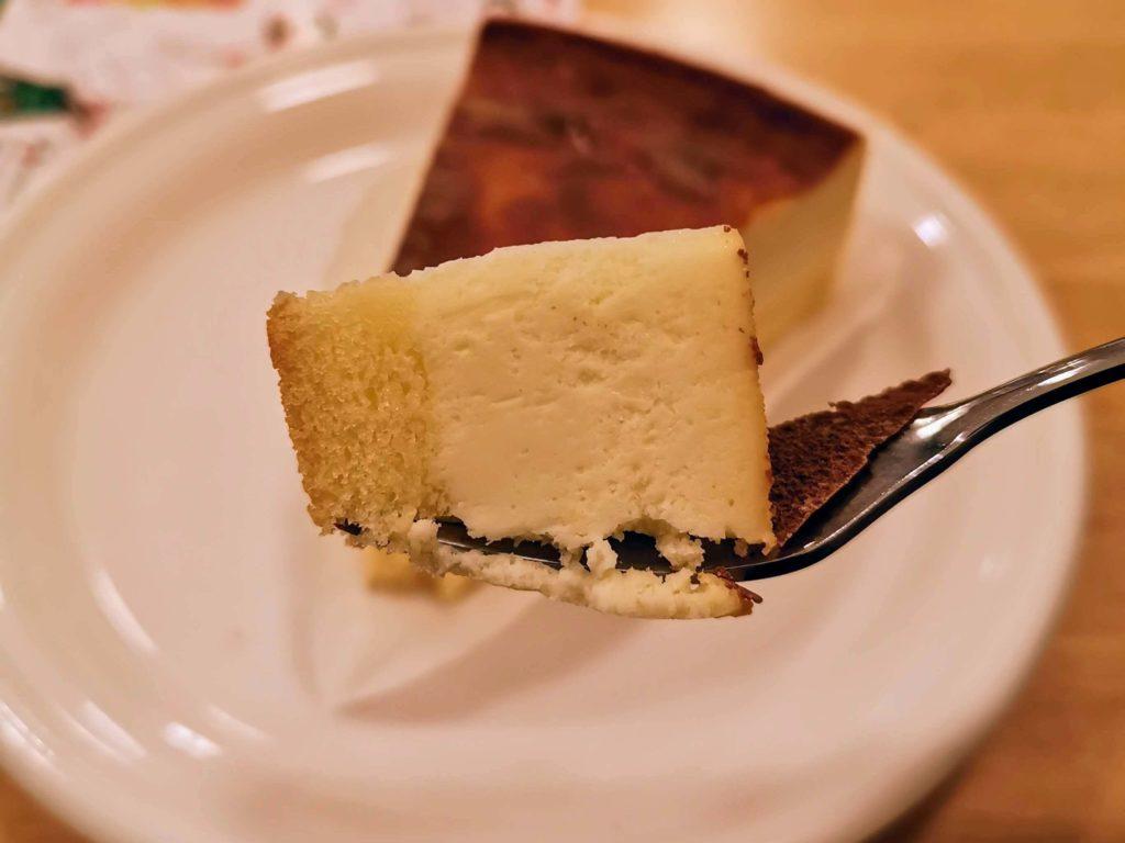 ポポラマーマ バスクチーズケーキ (4)