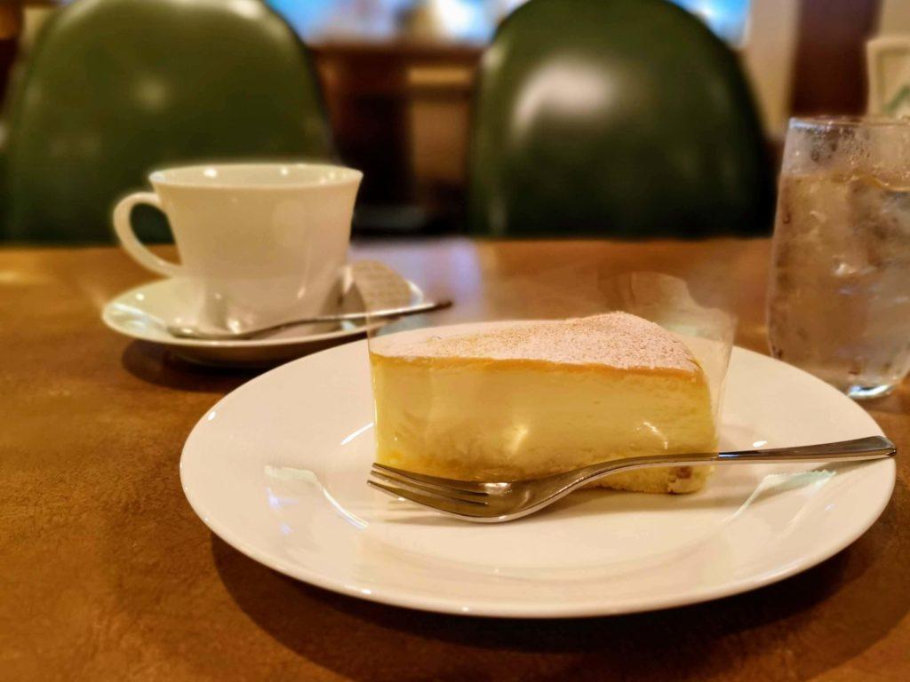 シャノアール ベイクドチーズケーキ (10)