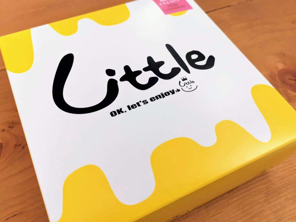 リトルローザンヌ 熟成とろとろチーズケーキ (7)