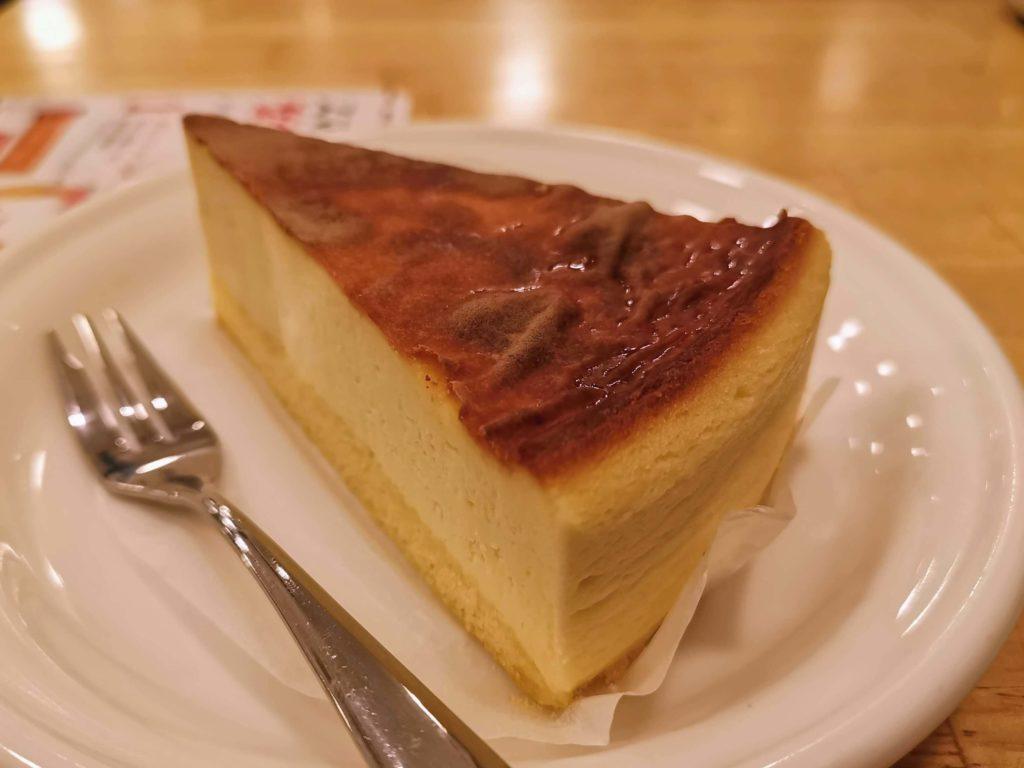 ポポラマーマ バスクチーズケーキ (2)