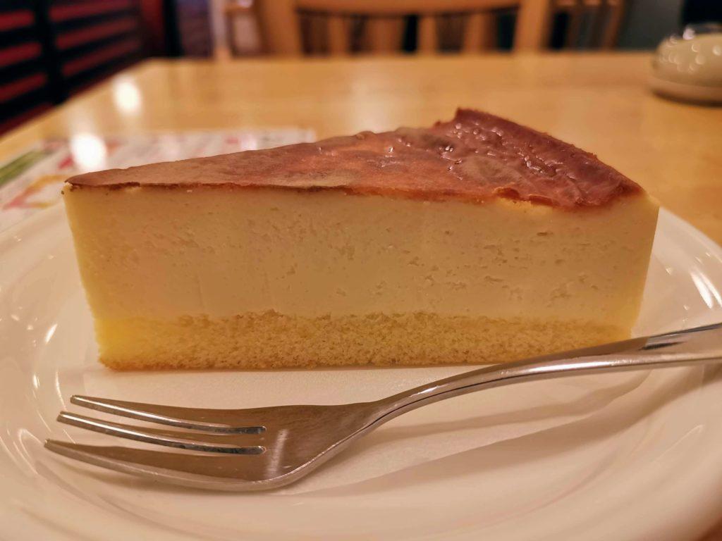 ポポラマーマ バスクチーズケーキ (15)
