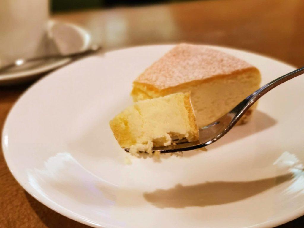 シャノアール ベイクドチーズケーキ