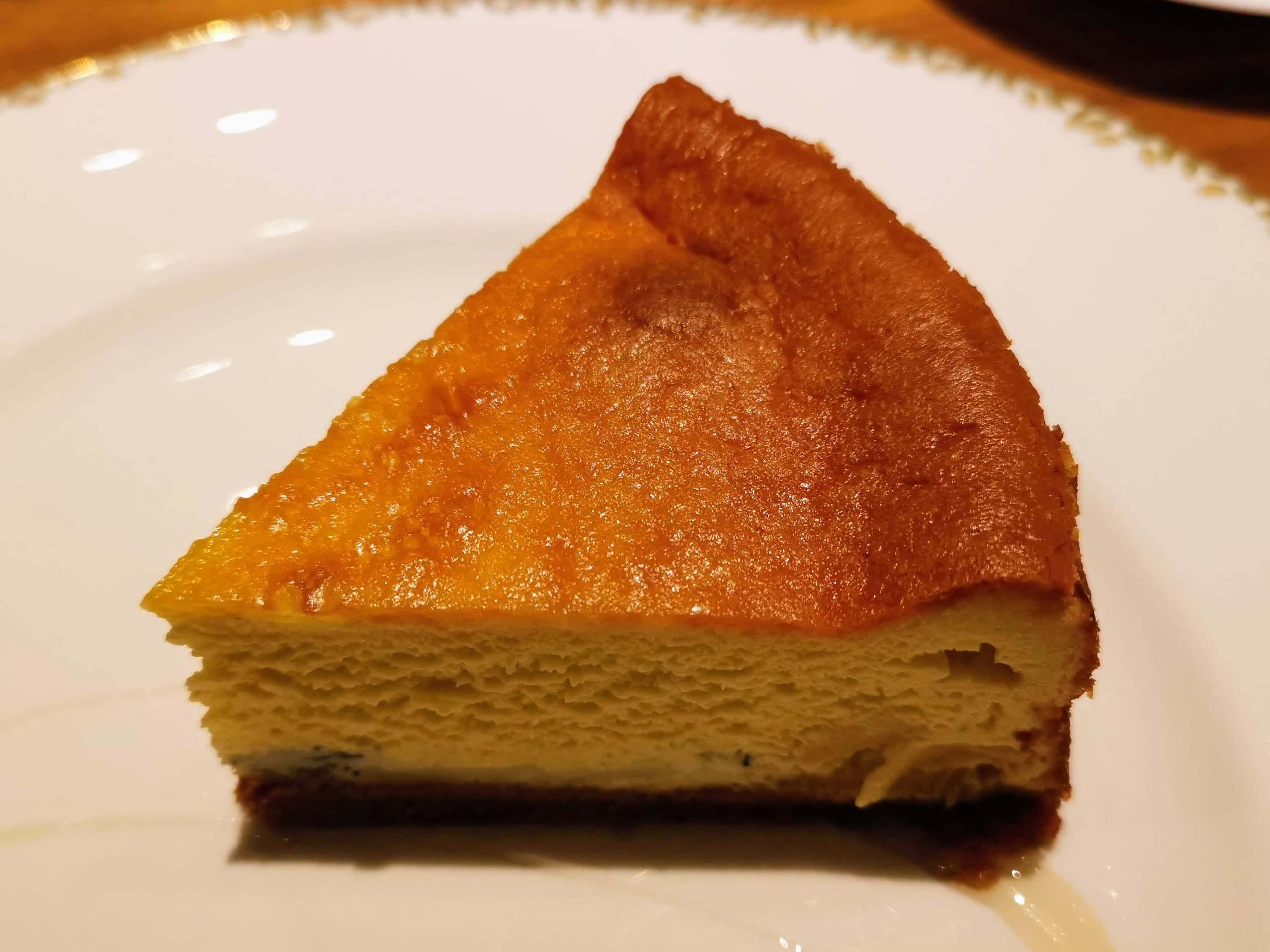 ミタスカフェ 自家製チーズケーキ (18)