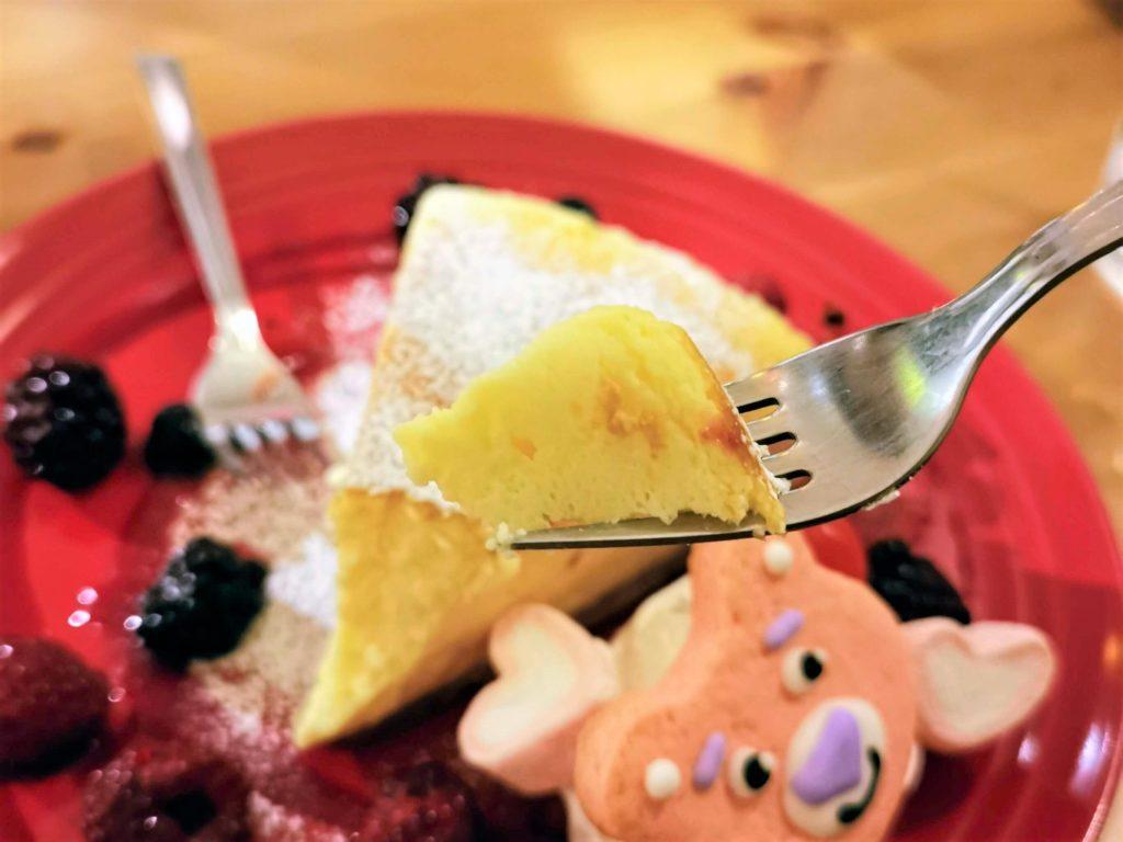 高円寺 All Cs cafe オールシーズカフェ ニューヨークチーズケーキ (6)