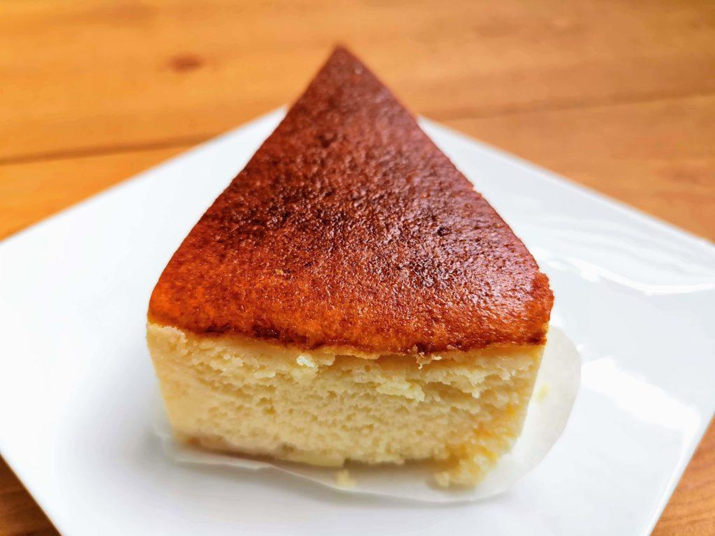 山崎製パン バスク風チーズケーキ (14)