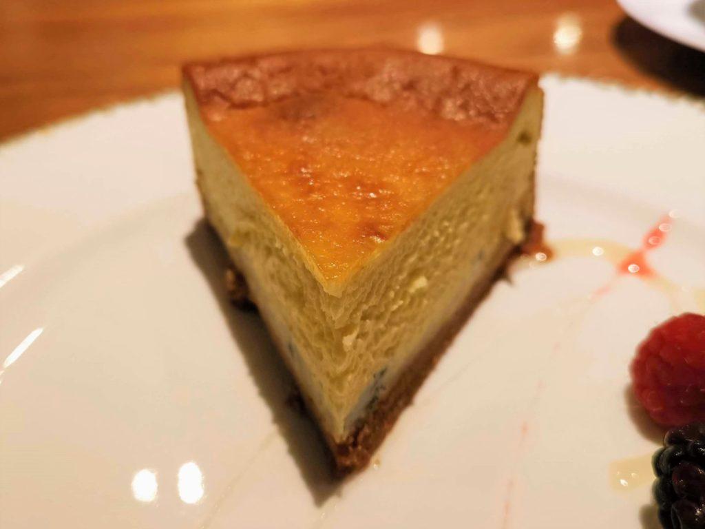 ミタスカフェ 自家製チーズケーキ (21)