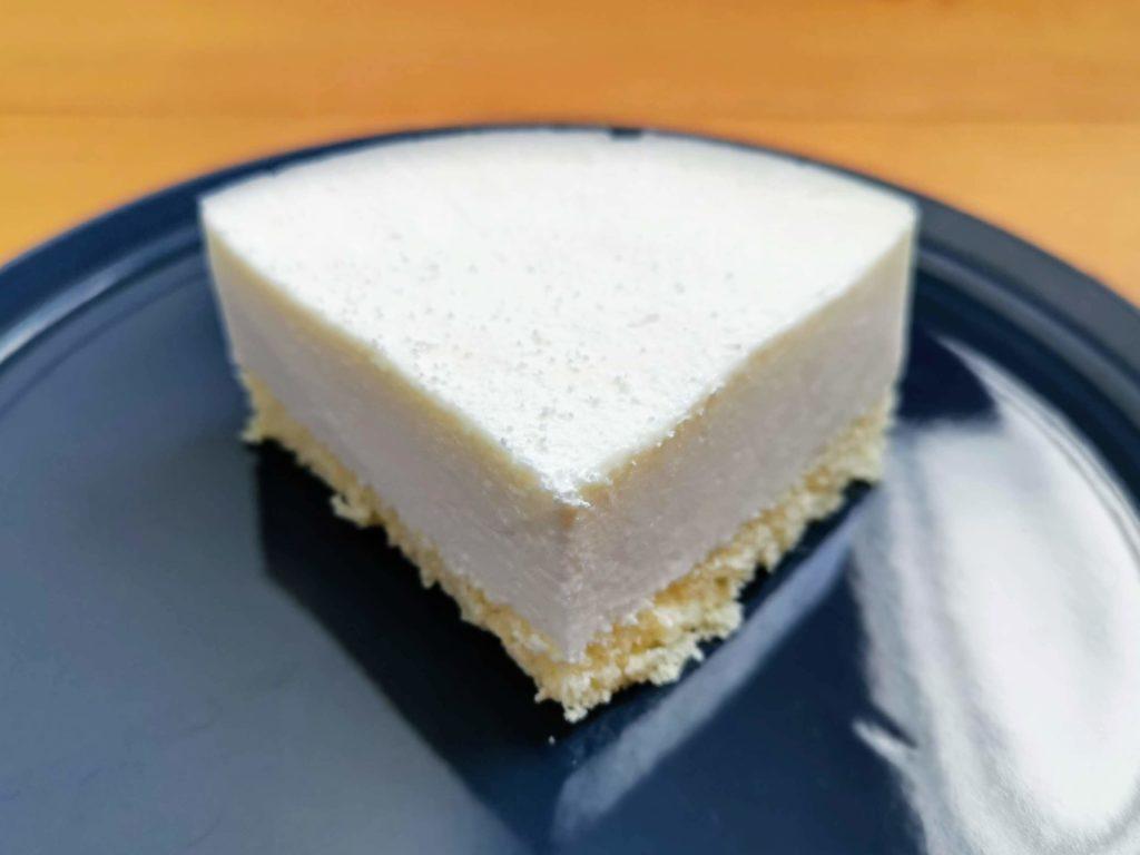 スイーツファーム 特濃レアチーズケーキ (13)