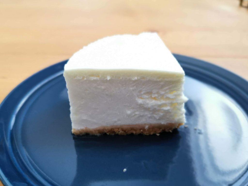 生ホワイトチョコ フォンデュチーズケーキ (12)