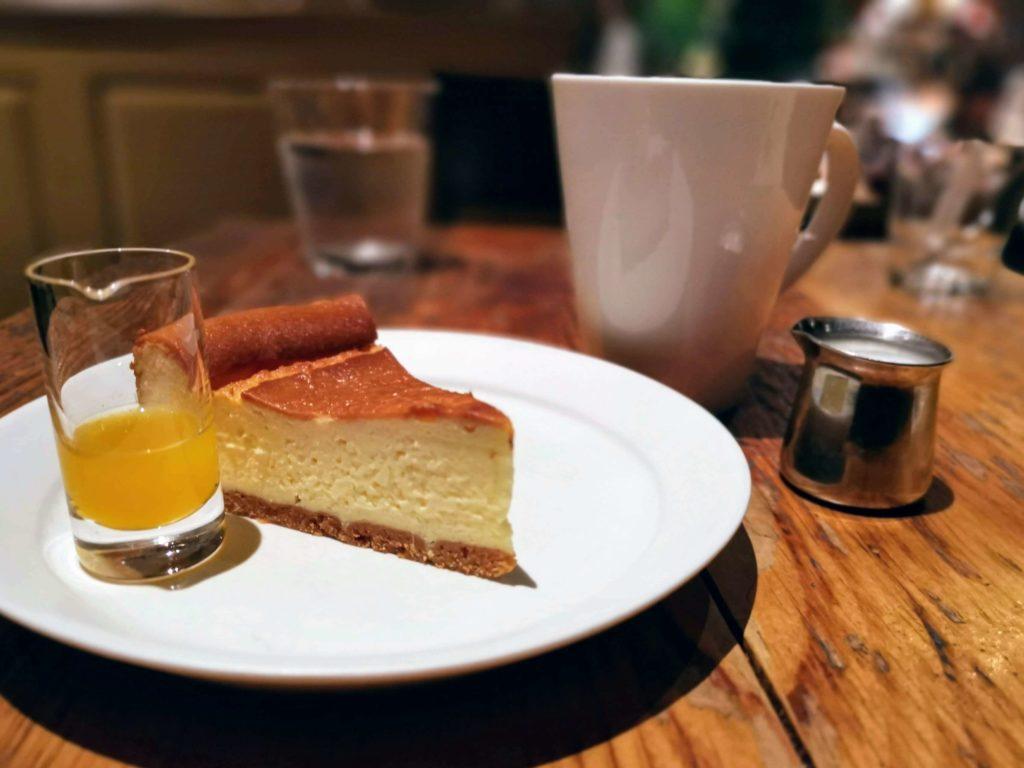 ブルックリンパーラー ニューヨークベイクドチーズケーキ (11)