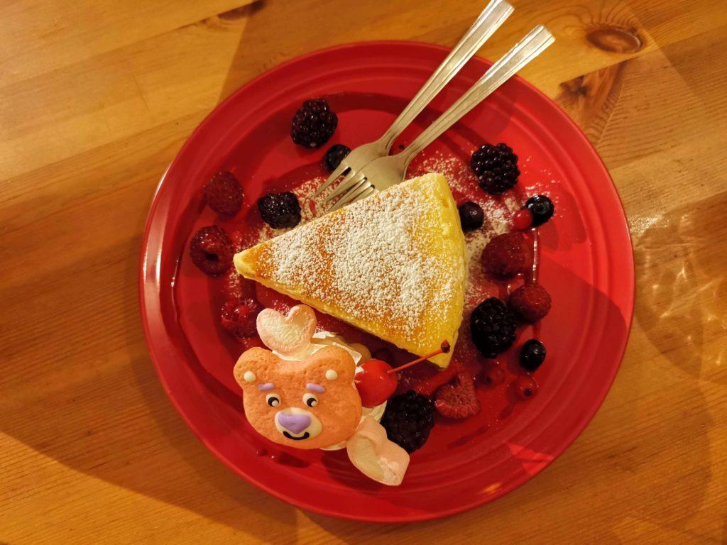 高円寺 All Cs cafe オールシーズカフェ ニューヨークチーズケーキ (12)
