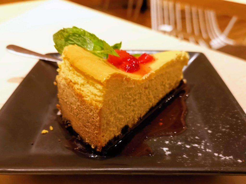練馬 ディキシーダイナー ニューヨークチーズケーキ (8)