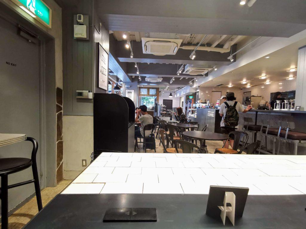渋谷ローステッドコーヒー (17)
