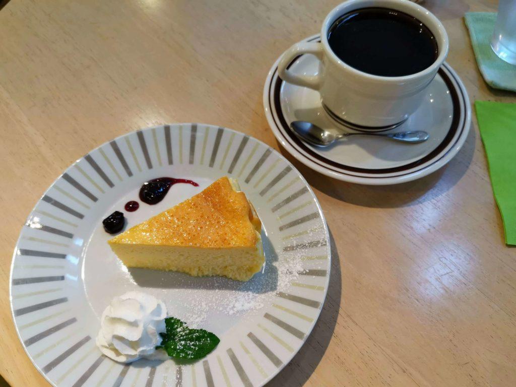 北品川 ラカピ (La capi) チーズケーキ