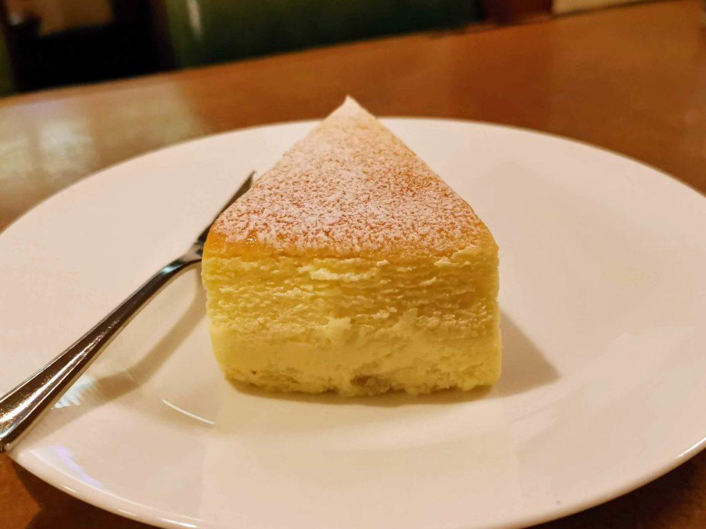 シャノアール ベイクドチーズケーキ (7)