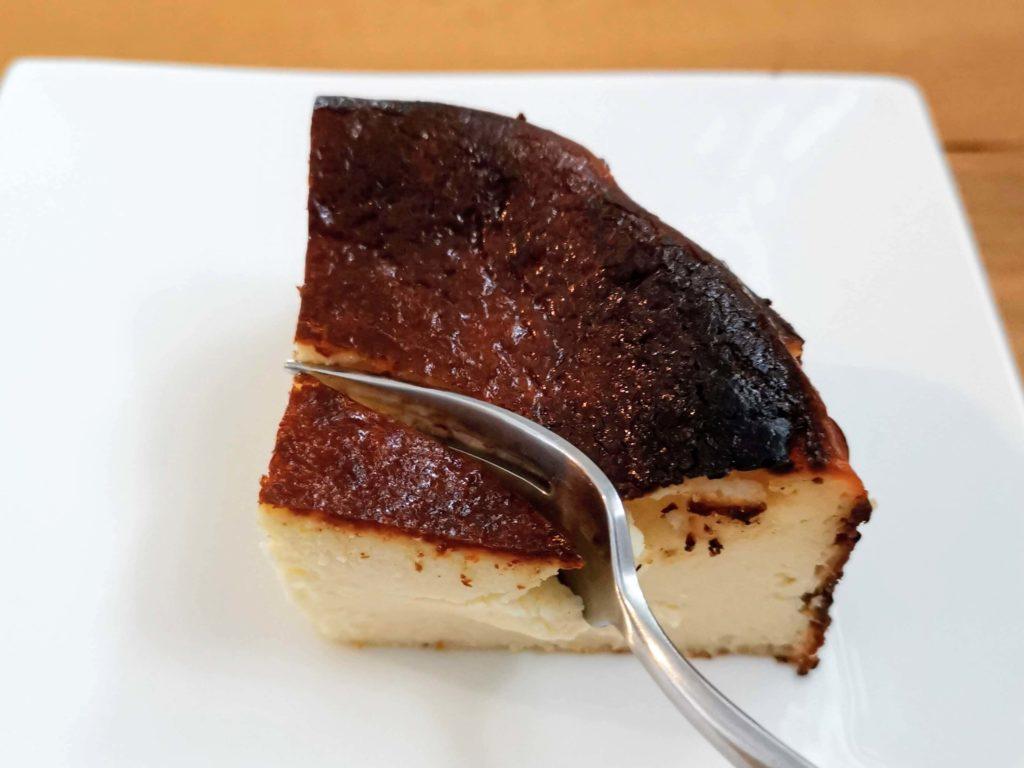 カオリーヌ菓子 バスクのチーズケーキ (19)