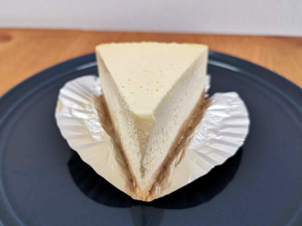 チーズケーキやまぐち チーズ&チーズ(ベイクド) (7)