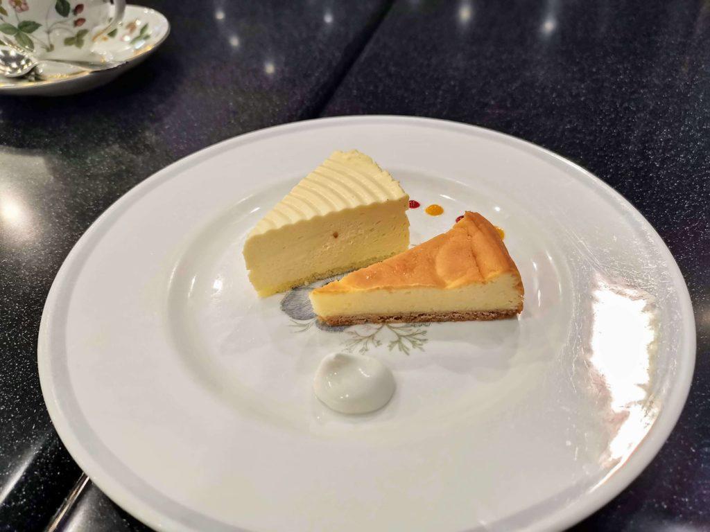 天王寺 Forma チーズケーキ