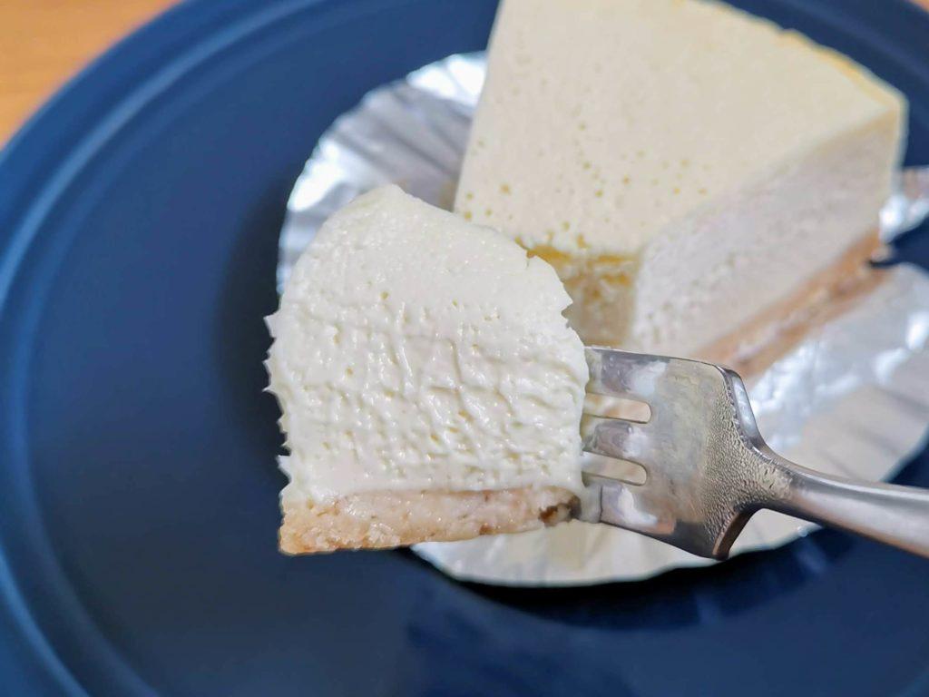 チーズケーキやまぐち チーズ&チーズ(ベイクド) (15)
