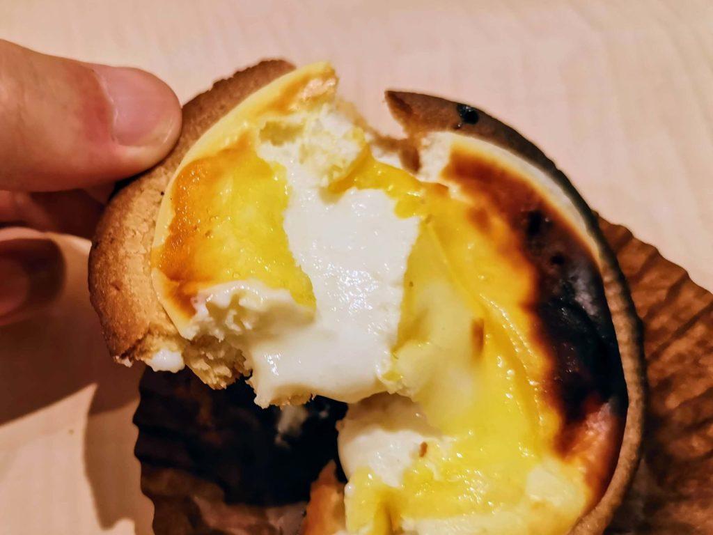 Oven lab 極上チーズケーキタルト (11)