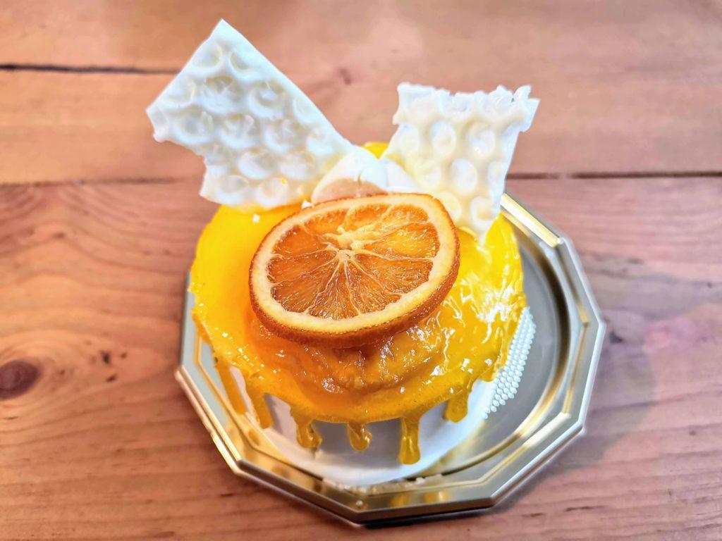 JTRRD cafe & season0 「生ハムチーズとかぼちゃと枝豆のチーズケーキ」 (9)