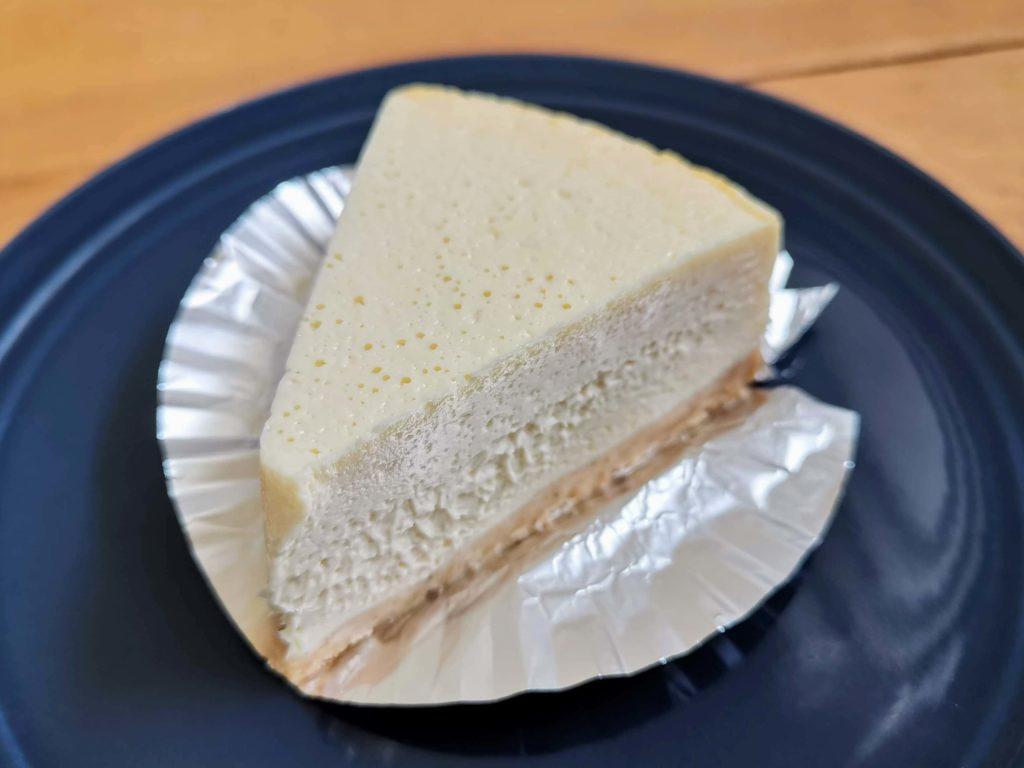 チーズケーキやまぐち チーズ&チーズ(ベイクド)