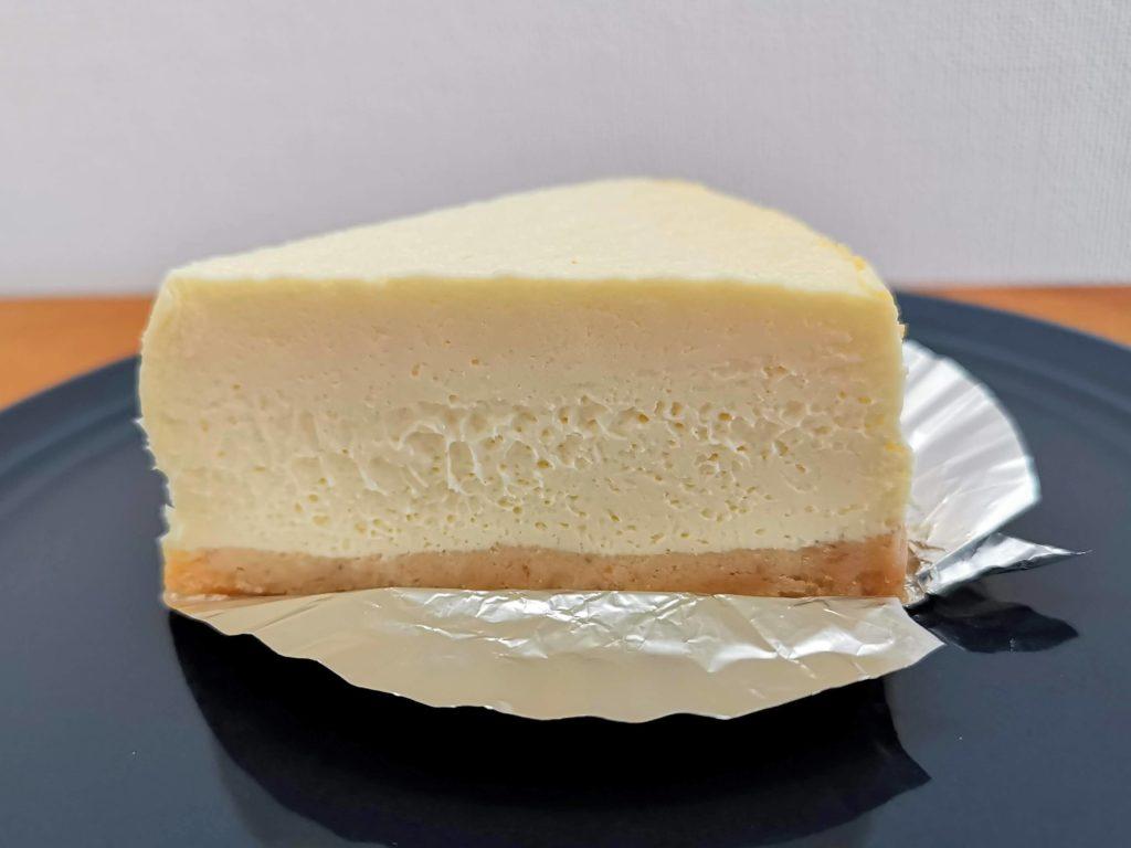 チーズケーキやまぐち チーズ&チーズ(ベイクド) (8)