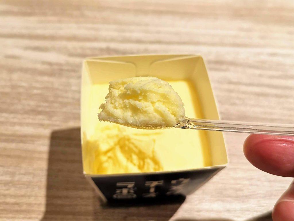 ウメダチーズラボ マスカルポーネ スプーンで食べるチーズケーキ