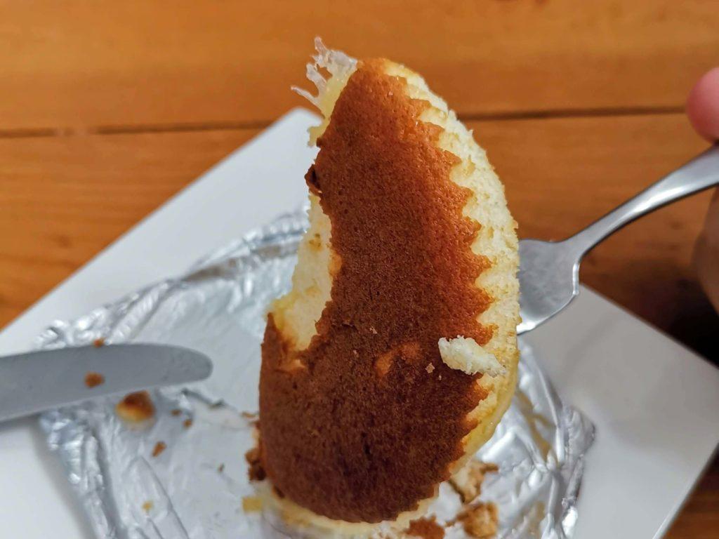 観音屋 (20)デンマークチーズケーキ