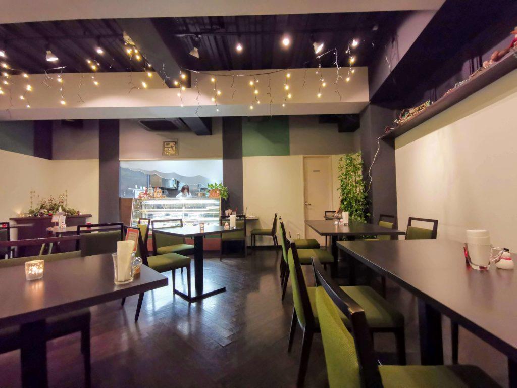 原宿 cafe de 武 (9)