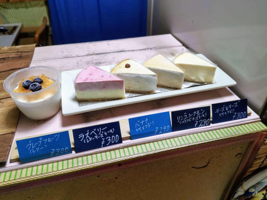 チーズケーキやまぐち 都立大学 店舗外観画像 (4)