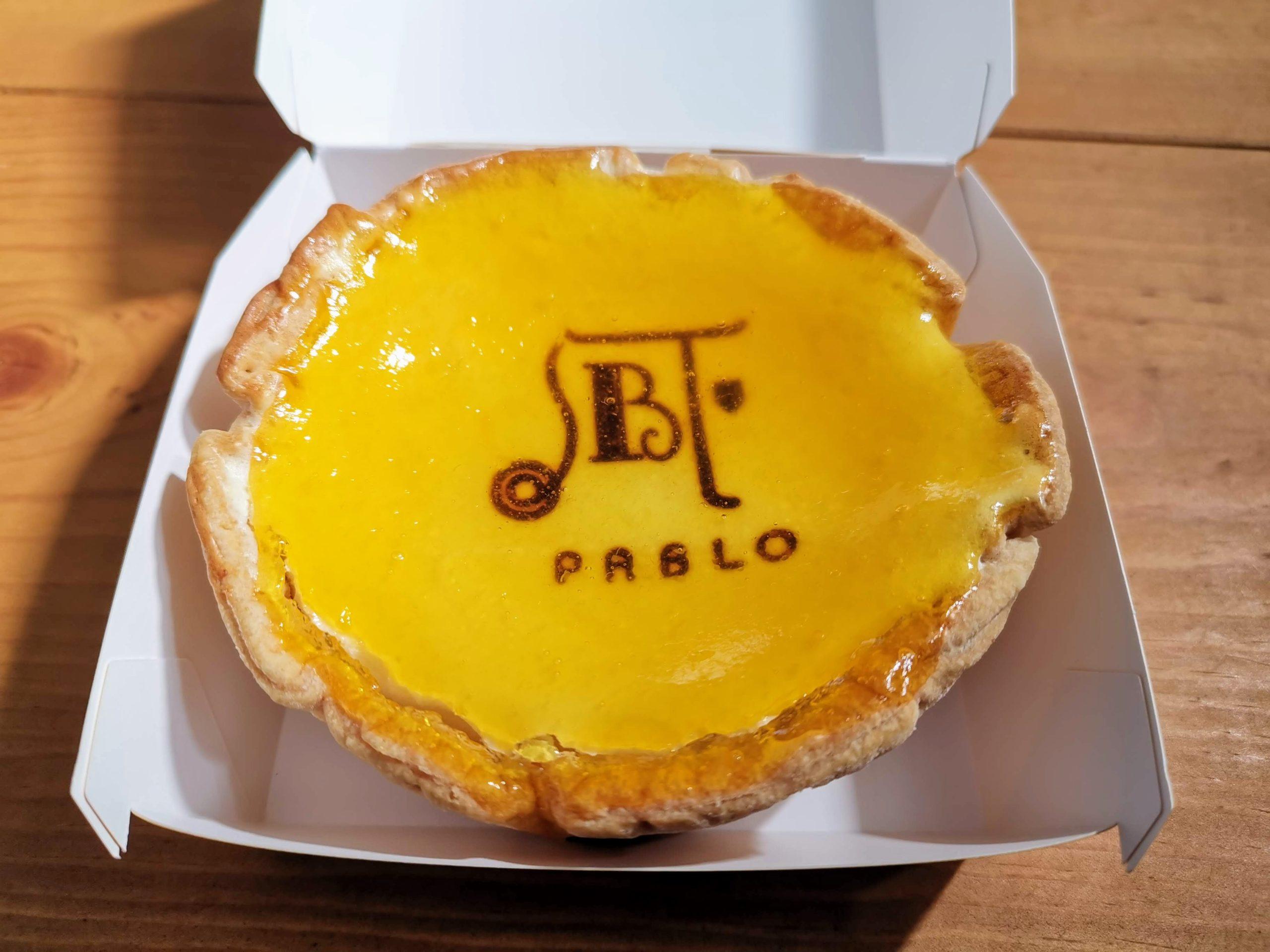 Pablo(パブロ)のチーズケーキ・チーズタルト