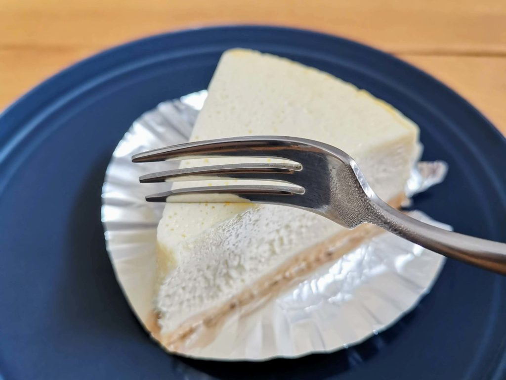チーズケーキやまぐち チーズ&チーズ(ベイクド) (12)