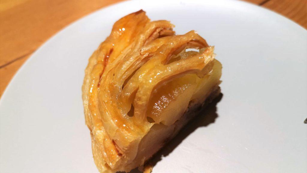 りくろーおじさん アップルパイ (12)