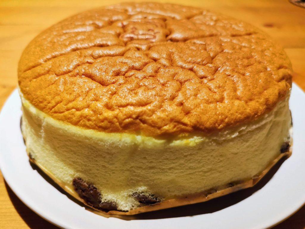 りくろーおじさん チーズケーキ (5)