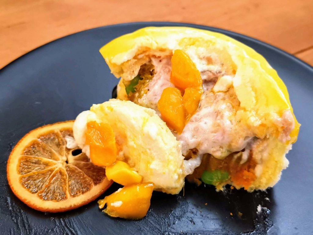 JTRRD cafe & season0 「生ハムチーズとかぼちゃと枝豆のチーズケーキ」 (16)