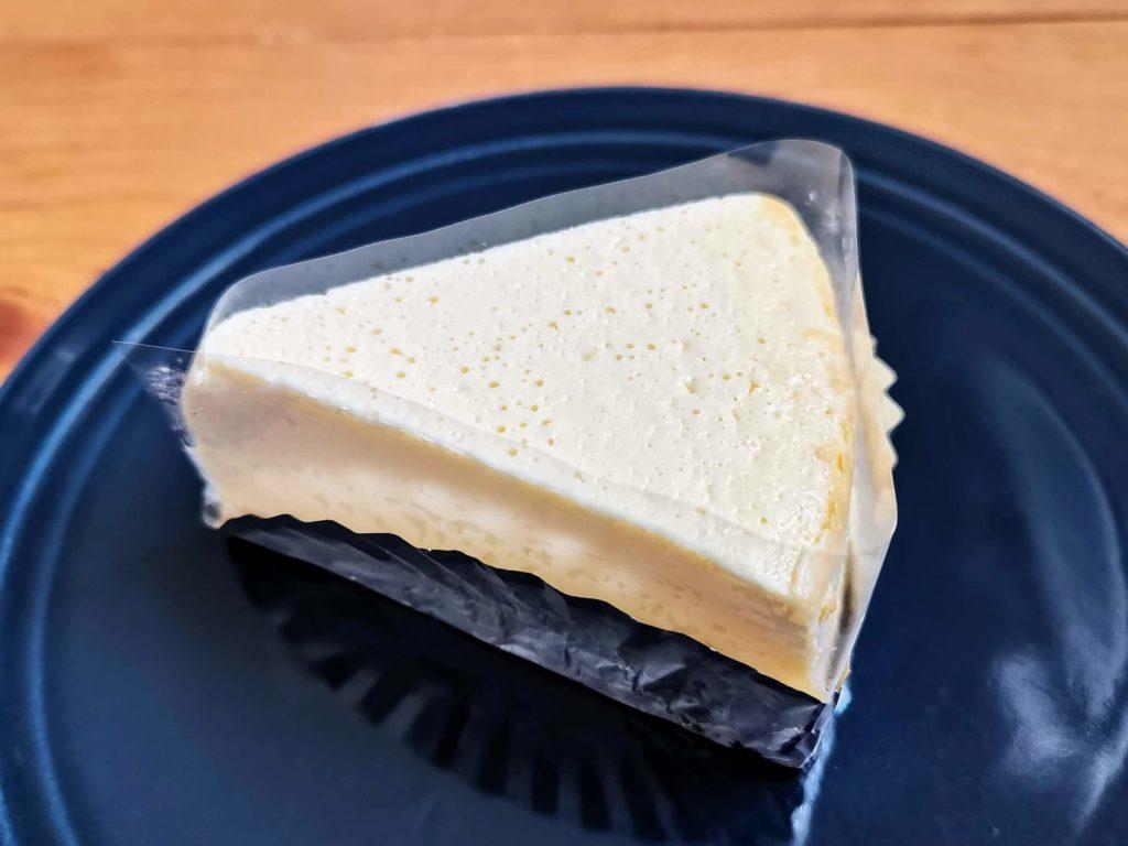 チーズケーキやまぐち チーズ&チーズ(ベイクド) (4)