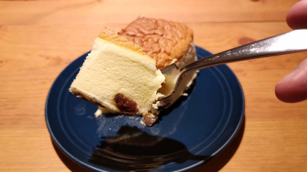 りくろーおじさん チーズケーキ (10)