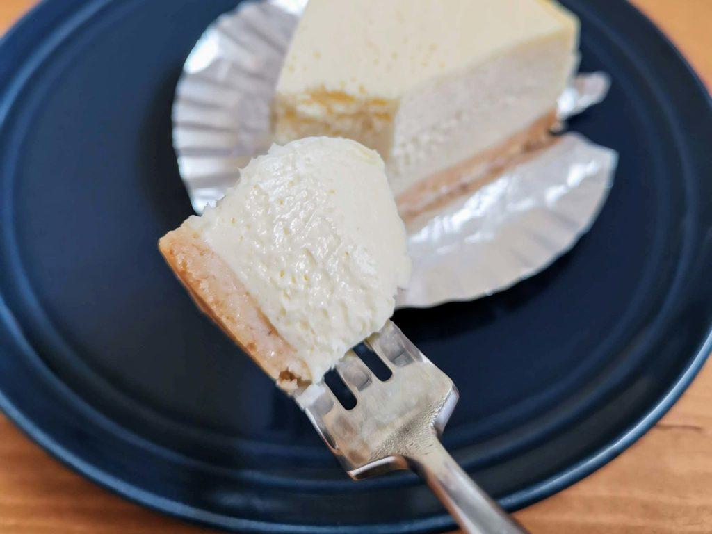 チーズケーキやまぐち チーズ&チーズ(ベイクド) (17)