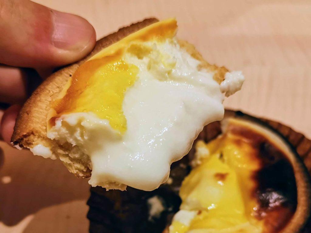 Oven lab 極上チーズケーキタルト (12)