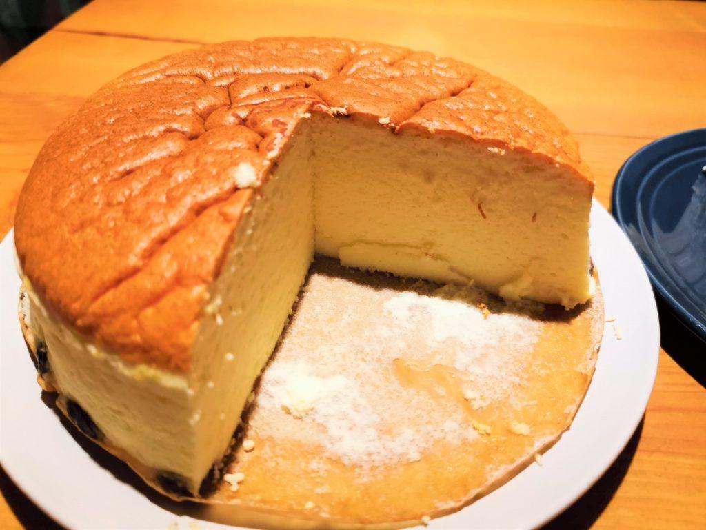 りくろーおじさん チーズケーキ