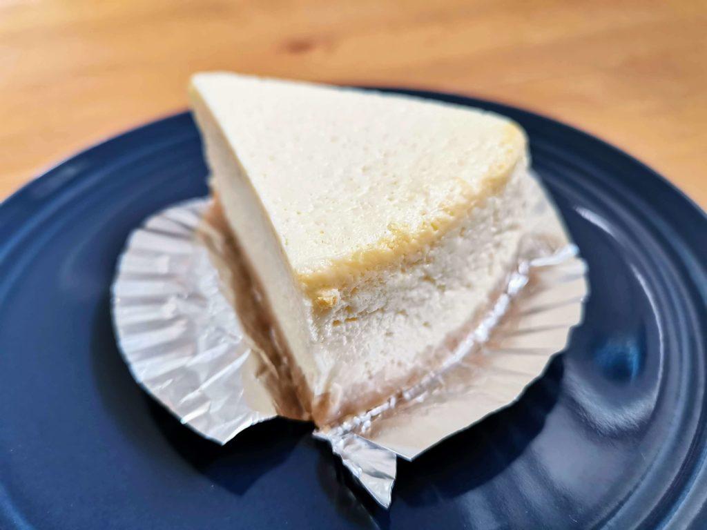 チーズケーキやまぐち チーズ&チーズ(ベイクド) (5)