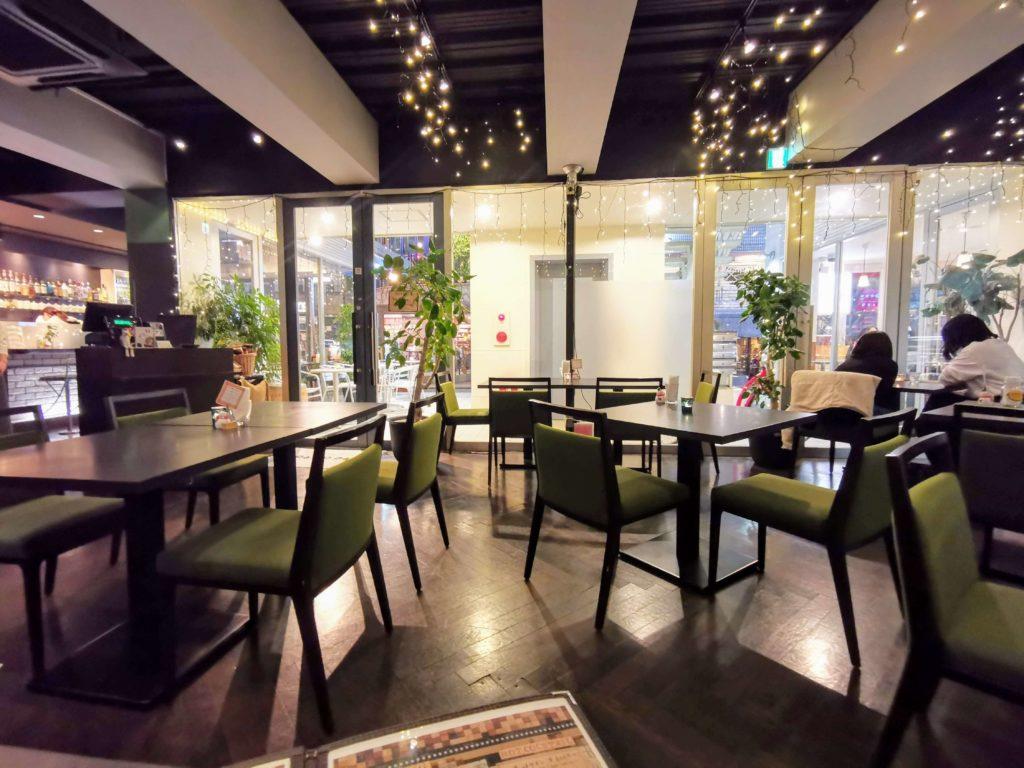 原宿 cafe de 武 (7)