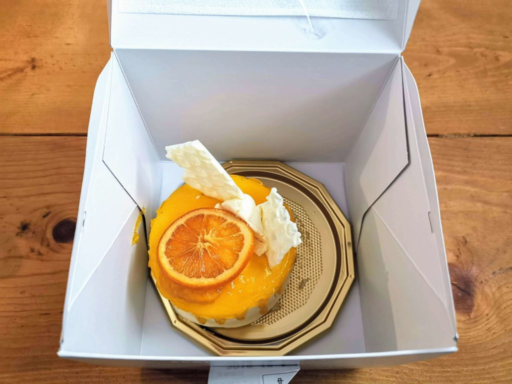 JTRRD cafe & season0 「生ハムチーズとかぼちゃと枝豆のチーズケーキ」 (6)