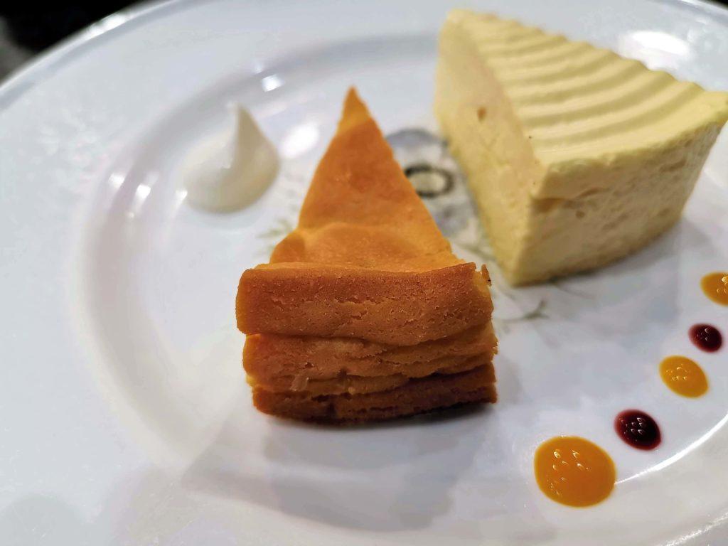 天王寺 Forma (7)帝塚山チーズケーキ
