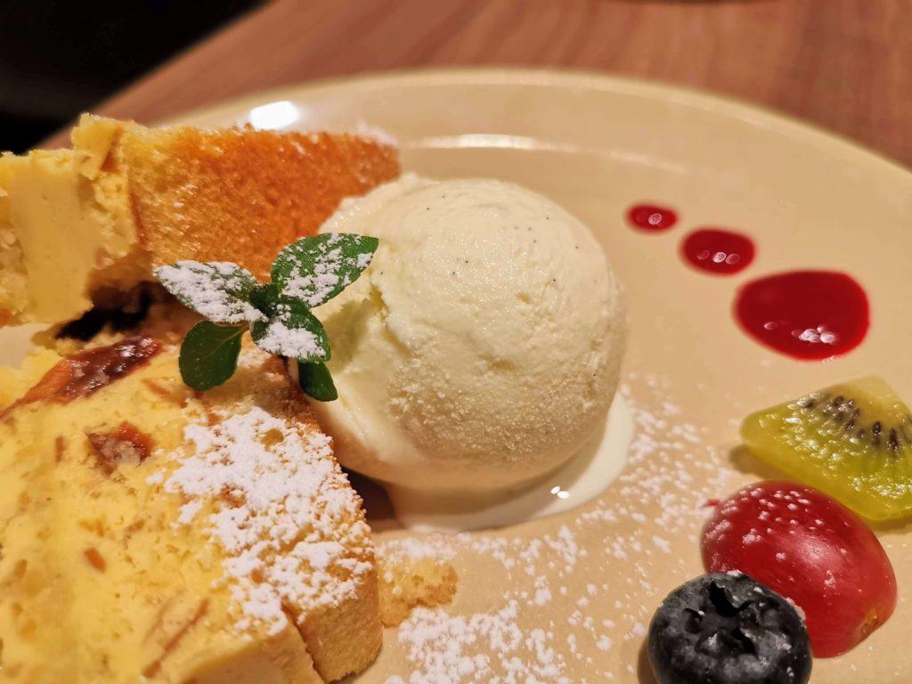 渋谷 Le Bar a Vin 52成城石井 プレミアムチーズケーキプレミアムチーズケーキ (5)